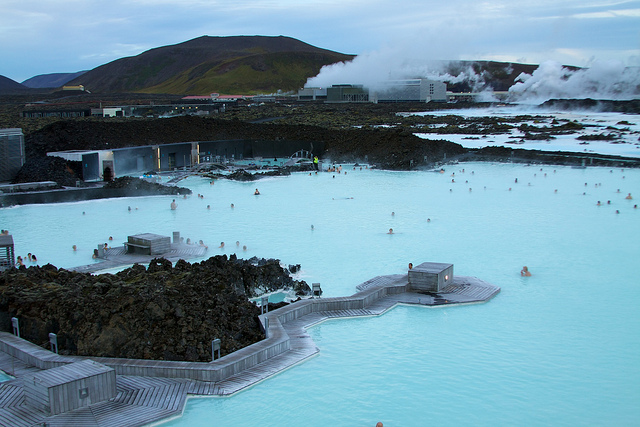 Natural Jacuzzi Iceland.6 Things You Need To Know Before Going To The Blue Lagoon