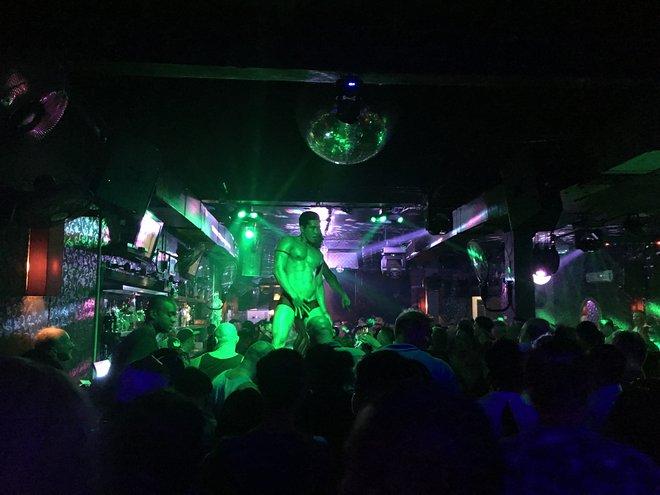LGBTQ nightlife in Seminyak; Image courtesy of Kyle Valenta