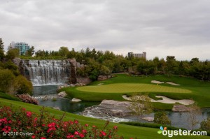 The Wynn Golf Club
