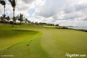 Teeth of the Dog Golf Course at Casa De Campo
