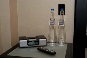 Even airports don't charge this much for water