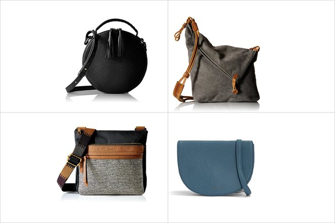 Cross Body Bags And Purses For Travel