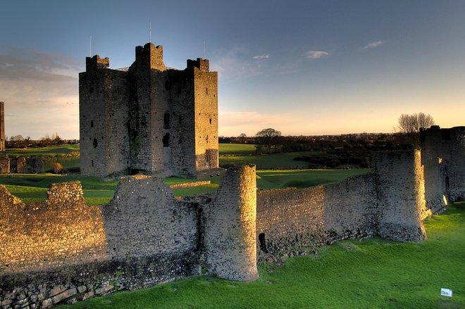 Trim Schloss; Andrew Parnell / Wikimedia .