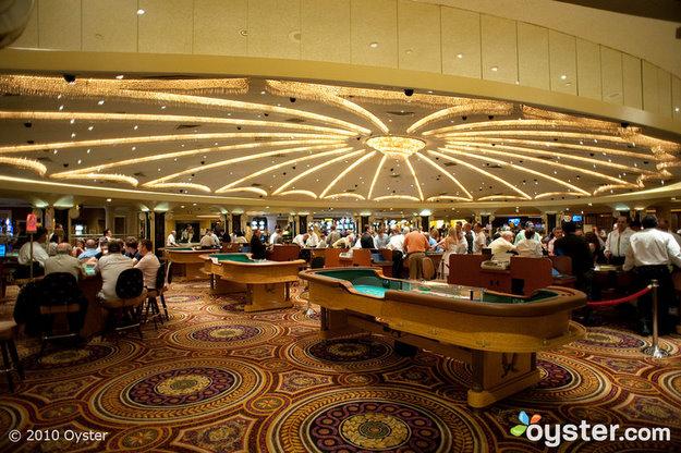 Casino at Caesars Palace Hotel & Casino Las Vegas