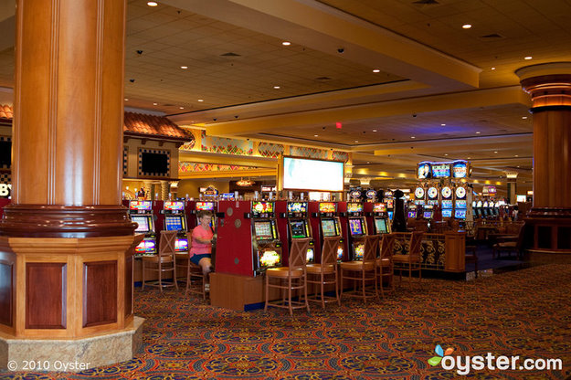 Casino at South Point Hotel and Casino Las Vegas