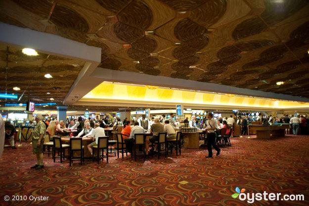 Casino at Harrah's Hotel and Casino Las Vegas