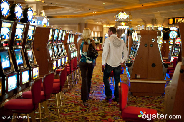 Casino at Mandalay Bay Resort & Casino Las Vegas