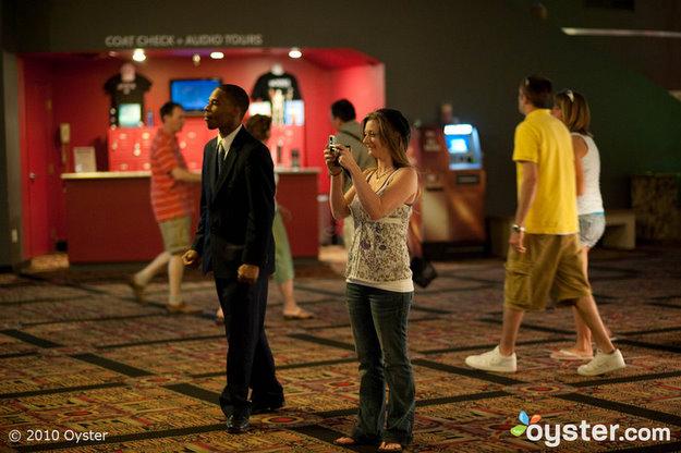 Theater at Luxor Hotel & Casino Las Vegas