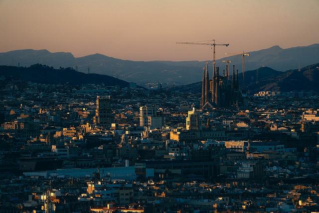 Hamza Hintern / Flickr