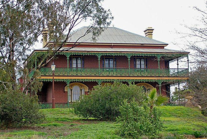 Bidgee / Wikimedia Commons
