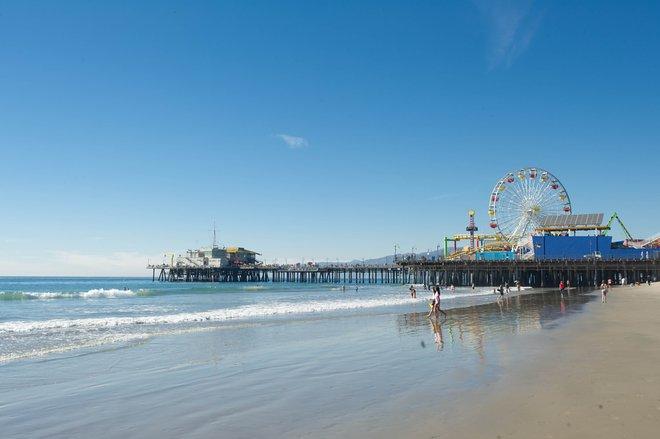Santa Monica/Oyster
