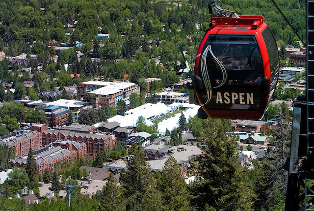 Aspen Snowmass / Flickr