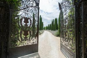 Borgo Santo Pietro/Oyster
