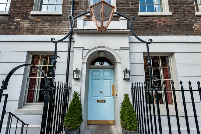 The Zetter Townhouse Clerkenwell/Oyster