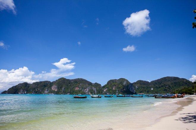 Arayaburi Resort - Insel Phi Phi / Oyster