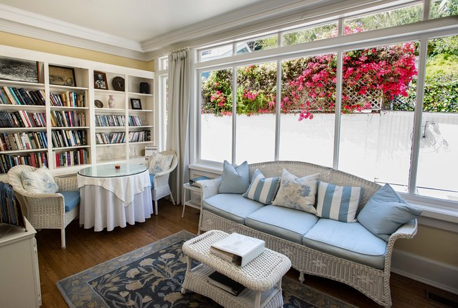 Sun Zimmer im Channel Road Inn - Ein Four Sisters Inn / Oyster