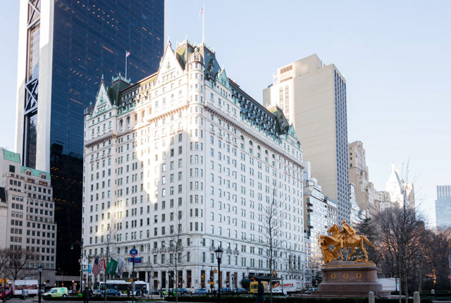 The Most Haunted Hotels In New York Oyster Com