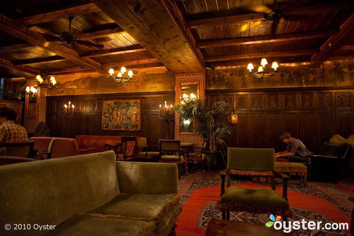 The Bowery Hotel, New York City