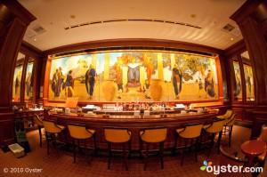 King Cole Bar en The St. Regis Nueva York