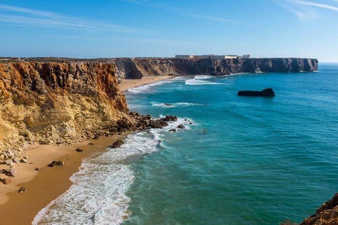 L'Algarve / Oyster