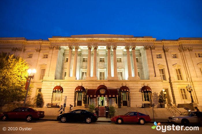 Hotel Monaco, Washington DC