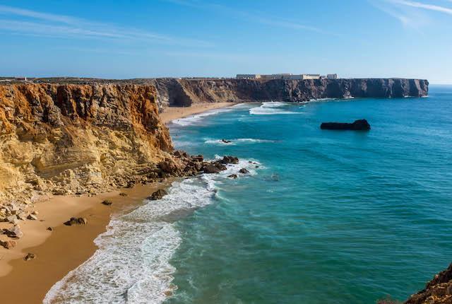 El Algarve, Portugal / Oyster