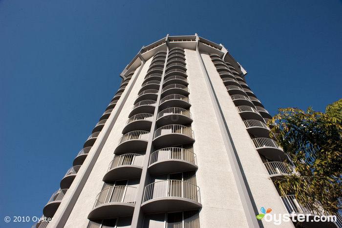 The Hotel Angeleno