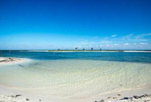 Beach at the El Dorado Maroma, a Beachfront Resort, by Karisma/Oyster