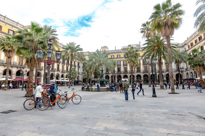 Kabul Hostel, Barcelone / Oyster