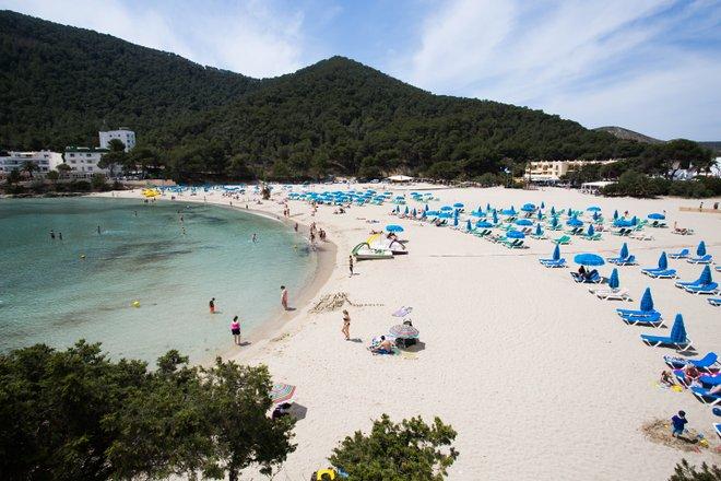 Sirenis Cala Llonga Resort, Ibiza, Ilhas Baleares / Ostra