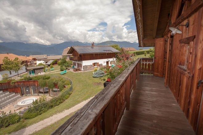 La Suite Ginepro au Pineta Hotels Nature Wellness Resort / Oyster