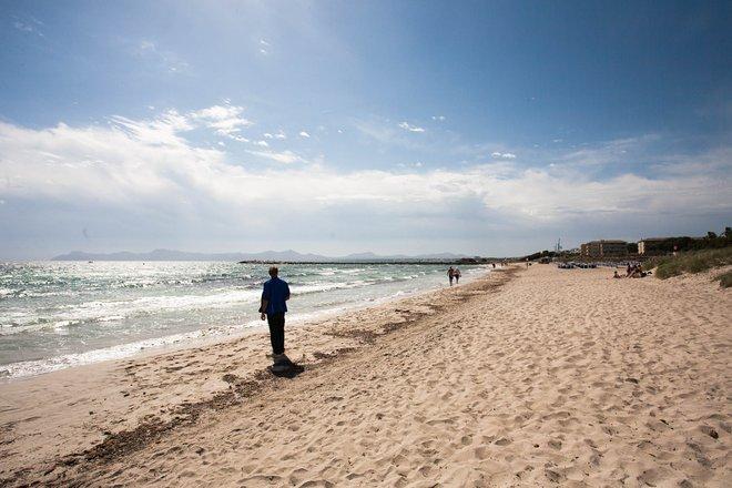 Playa de Muro / Oyster