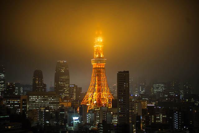 Odaiba, Tóquio / Ostra