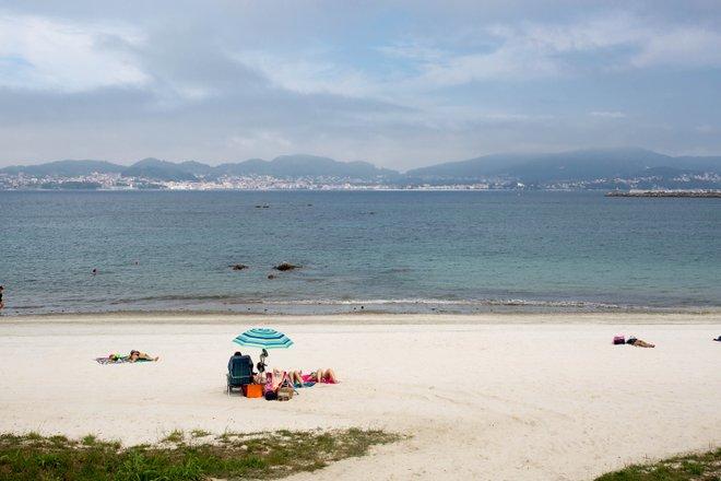 Vigo, Galizien / Oyster