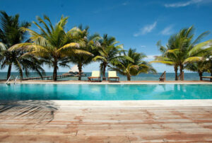 Robert's Grove Beach Resort, Belize/Oyster
