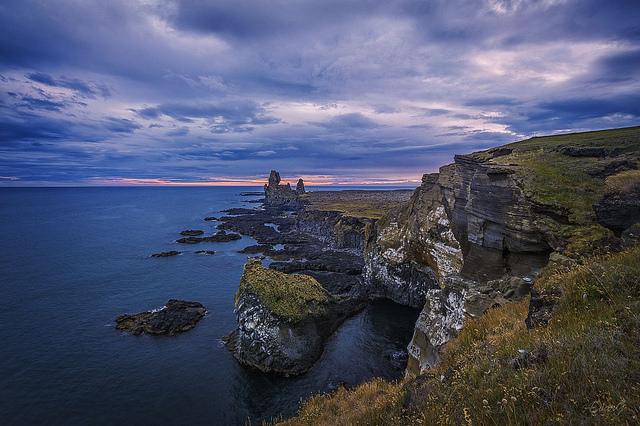Ævar Guðmundsson/Flickr