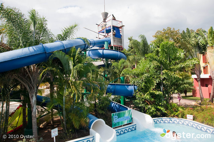 Beaches Negril Resort & Spa, Jamaica