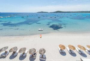 Le Pinarello Hotel, Corsica/Oyster