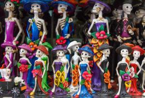 Mercado Ciudadela, Mexico City/Oyster