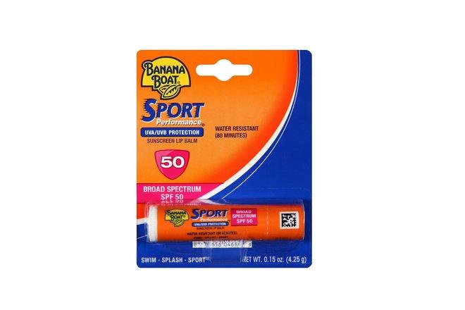 Banana Boat Sport SPF 50 Lip Protectant