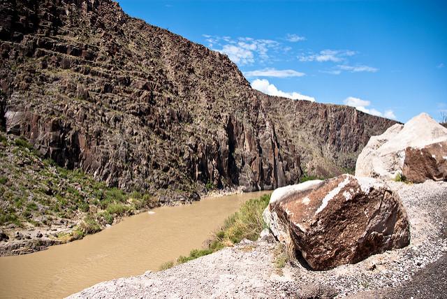 El Río Grande; Corey Leopold / Flickr