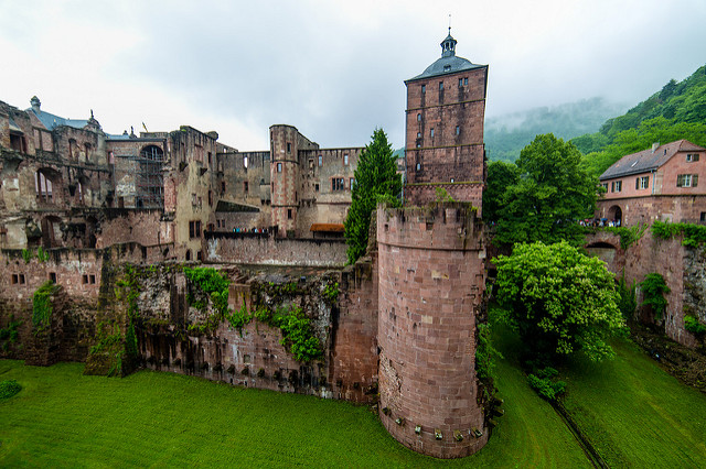 Heidelberg, Germany; ::ErWin/Flickr