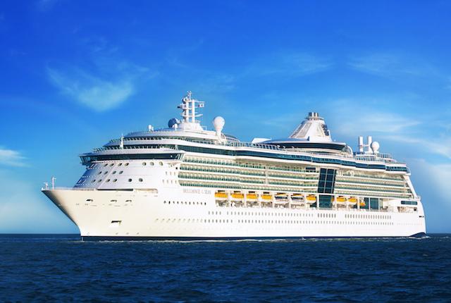 Foto cortesía de Temptation Caribbean Cruise
