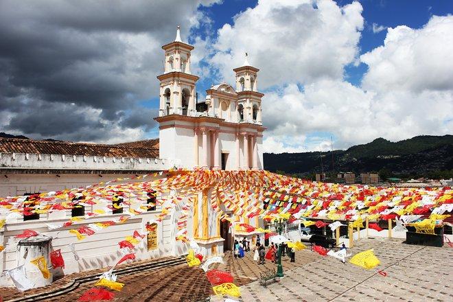 San Cristobal de las Casas; Charlie Marchant/Flickr