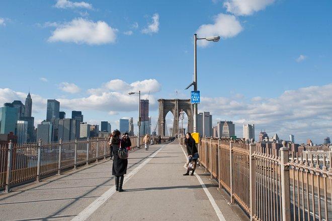 Brooklyn Bridge, Brooklyn/Oyster