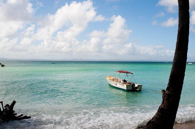 Luxuriöser Bahia Principe Cayo Levantado / Auster