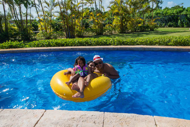 Water Park at Nickelodeon Hotels & Resorts Punta Cana/Oyster