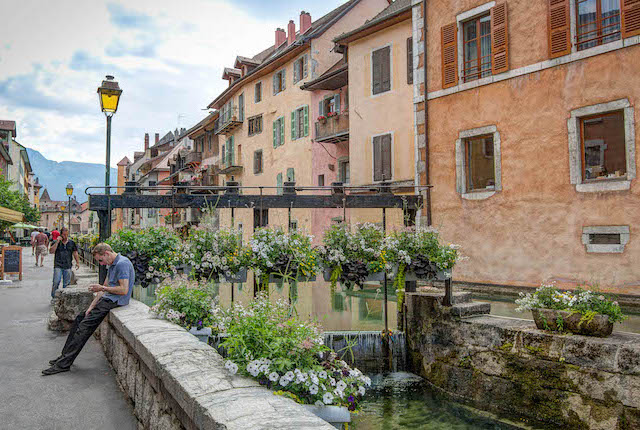 The 7 Most Adorable Towns in France