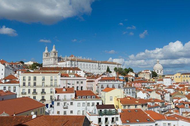 Lisboa, Portugal / Oyster