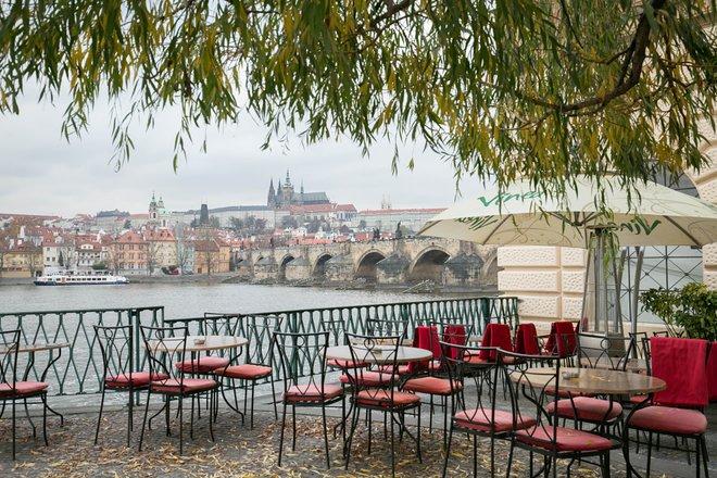 Prag / Auster
